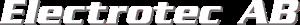 Electrotec Logo